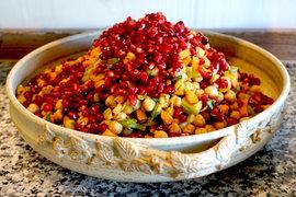 Libanesisches Essen - Event