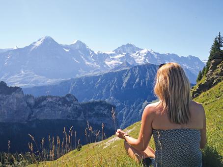 Yoga-Wochenende 8.–10. Okt. 2021 in Davos