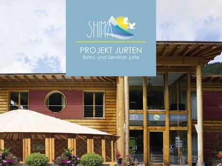 CROWDFUNDING Projekt Jurten
