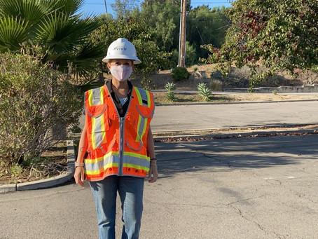 BREAKING BARRIERS: WOMEN IN CONSTRUCTION