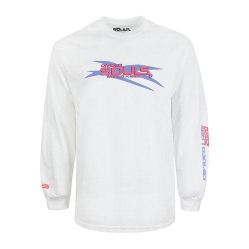 DS Sportmode LS [White]