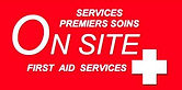 On Site First Aid Services, logo_edited.