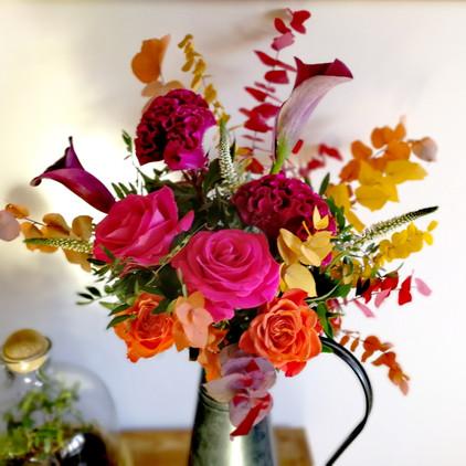 Bouquet anti morosité