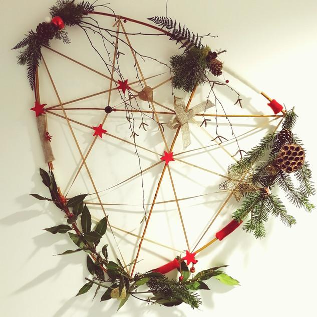 Attrappe rêves Noël