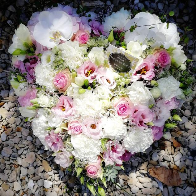 Coeur pastel