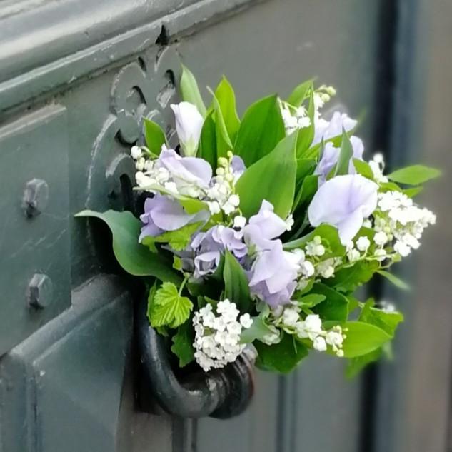 Bouquet 1er mai