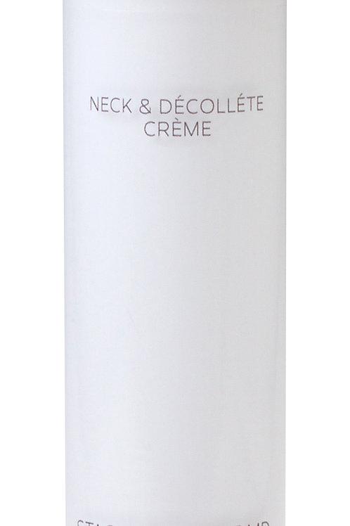 Neck & Decollete Renewal Creme