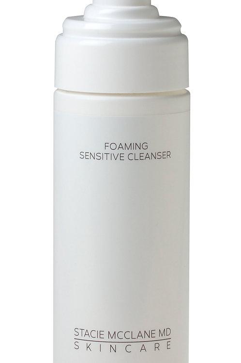 Foamy Sensitive Cleanser