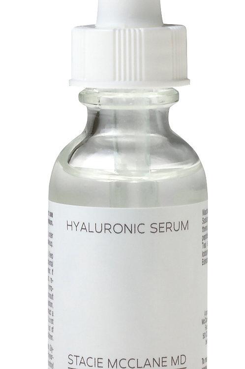 Age Defying Hyaluronic Acid