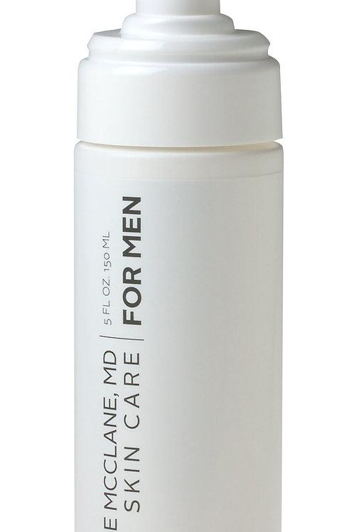 Facial Cleanser for Men