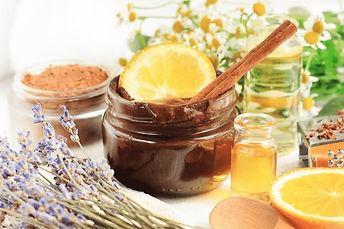 Massage et soins ayurvédique