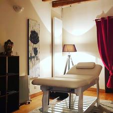 Salon de massage Nancy Lorraine
