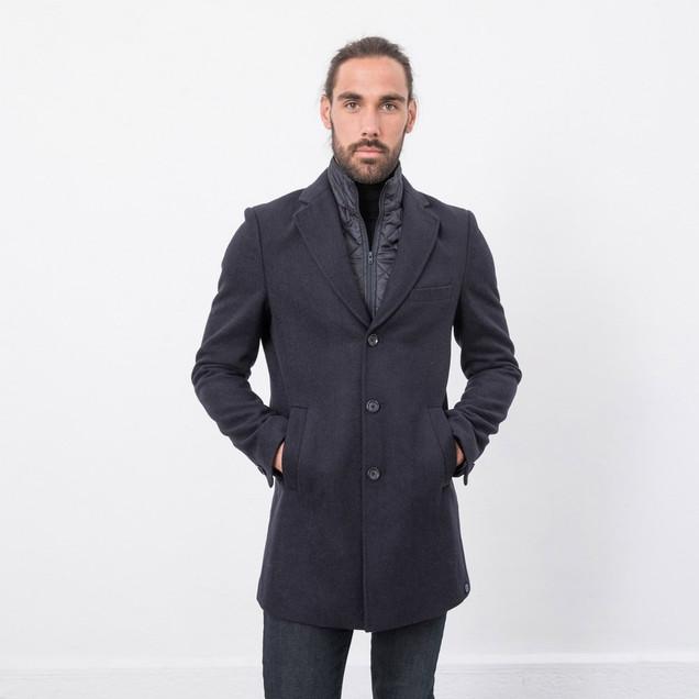 ou trouvez manteau fashion nancy