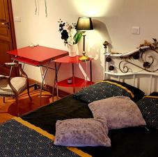 Chambre d'hôte spa Lorraine