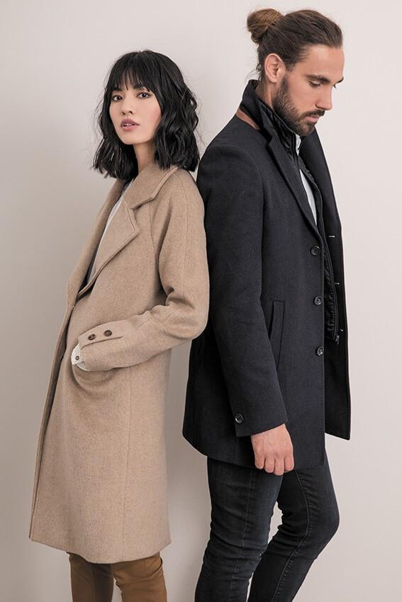 Vêtements Hommes et Femme à Nancy