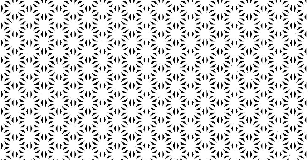 Asanoha traditional Japanse pattern