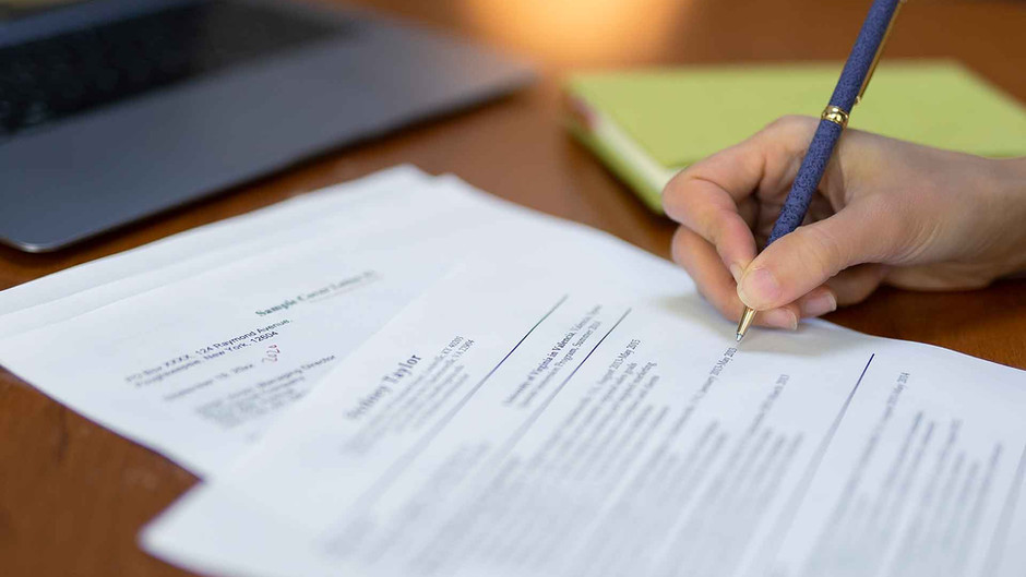 How to Spin Your Resume for a Career Pivot