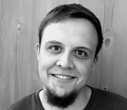 Schreinergeselle Florian Jäger
