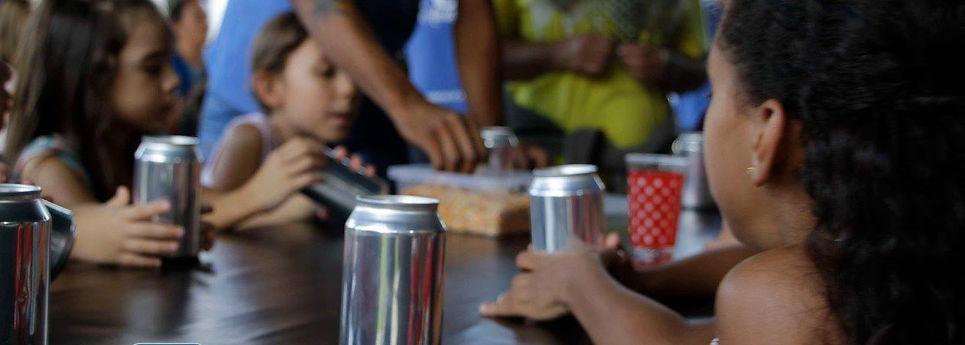 Equipe - Projeto Emcena Brasil