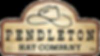 Pendleton Hat Company Logo