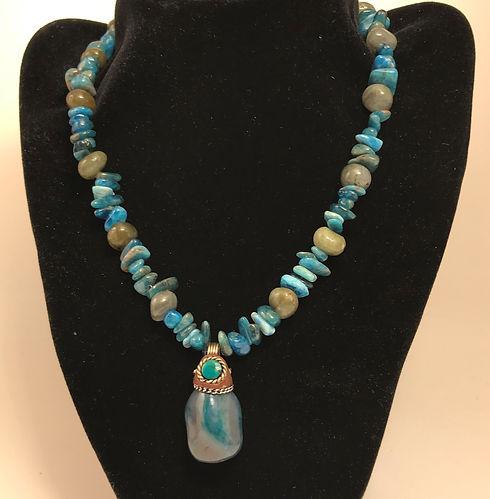 Apatite and Labradorite necklace.JPG