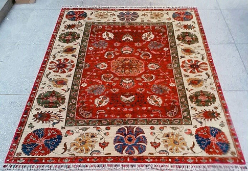 Hand Woven Afghan Carpets for Sale in our Shop