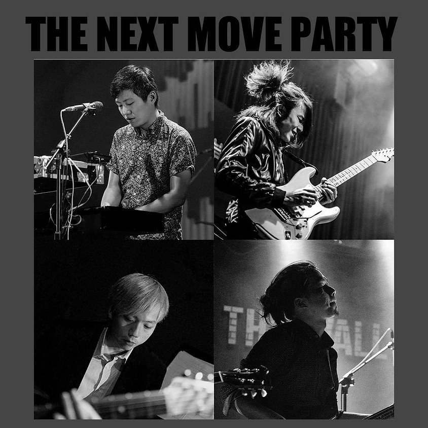 The Next Move Party