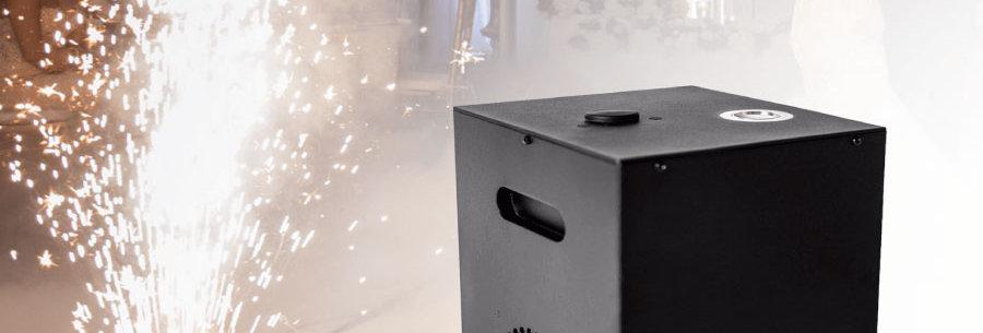 Cold Spark Firework Machine | $150/day