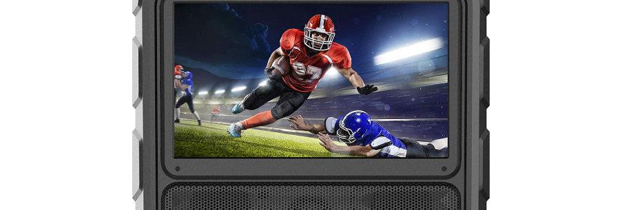 Tailgator Battery TV   $25/day