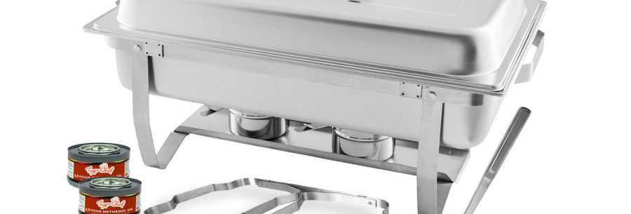 Chafing Dishes | $10/day