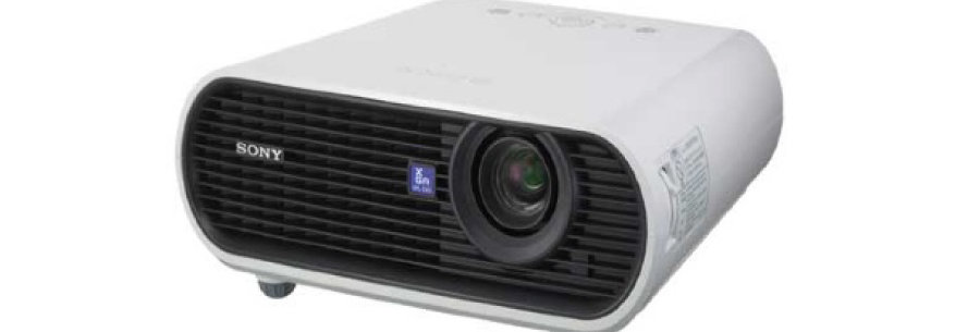 Projector | $25/day