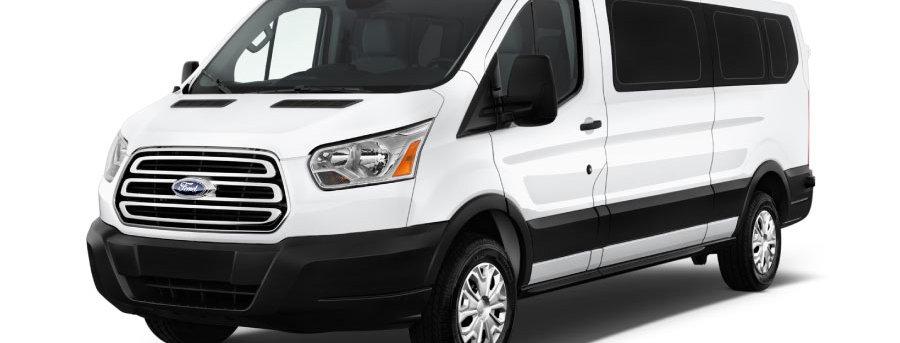 15 Passenger Van | $100/day