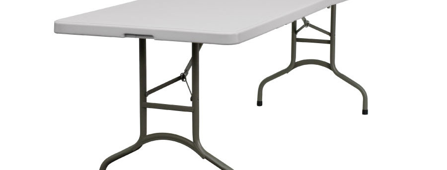 Folding Tables | $5/day