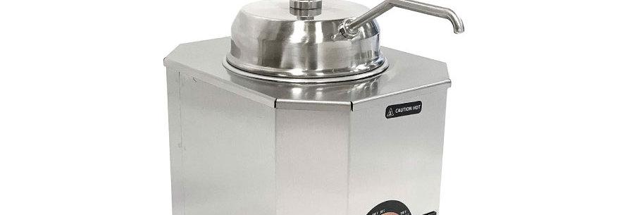Nacho Cheese Dispenser | $25/day