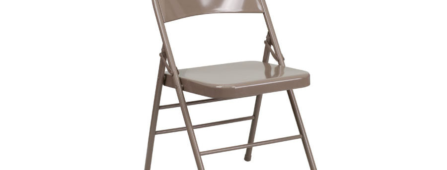 Folding Chairs | $1/day