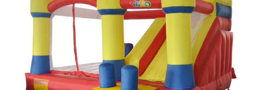 Mighty Castle | $60 Weekday, $75 Weekend/Holiday