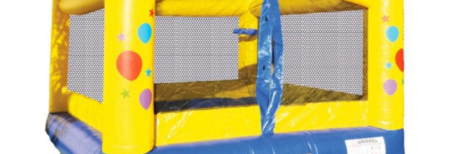 Balloon Bounce | $40 Weekday, $50 Weekend/Holiday