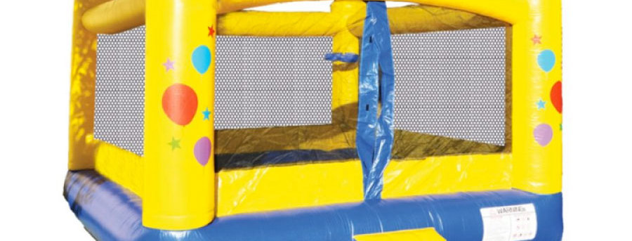 Balloon Bounce | $40 Weekday, $50 Weekend/Holiday