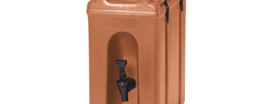 Insulated Dispenser   $10/day