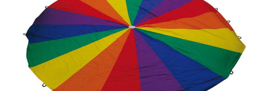 Parachute | $10/day