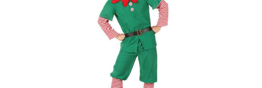 Elf Costume | $25/day