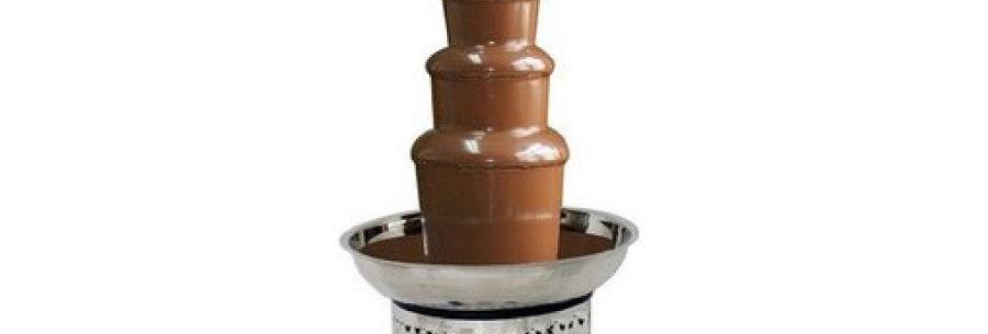 Chocolate Fountain | $35/day