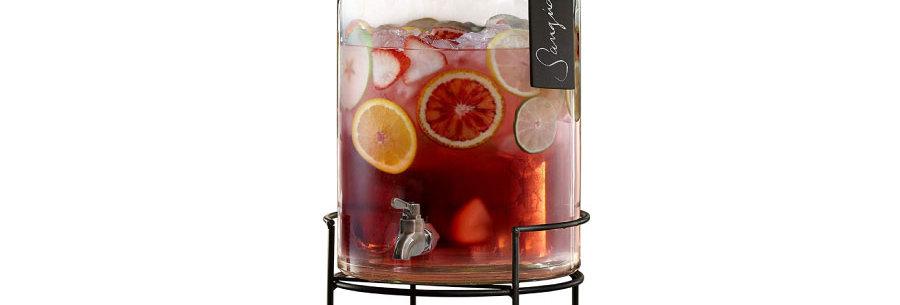 3 Gallon Drink Dispenser   $10/day