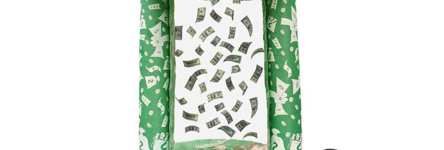Cash Grab Cube | $50/day