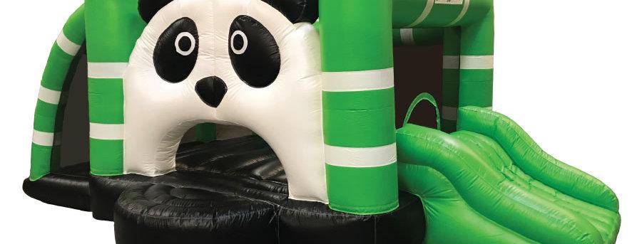 Panda Pad | $55 Weekday, $65 Weekend/Holiday