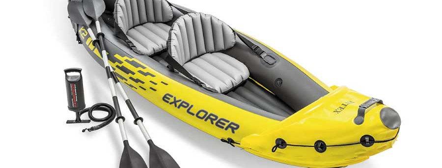 Kayak | $20/day