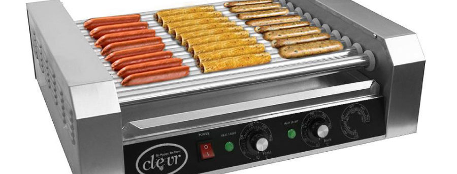 Hot Dog Roller | $40/day