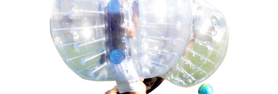 Bubble Balls | $15/day