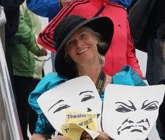 Sabine Hinrichs