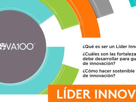 El reto de liderar la innovación